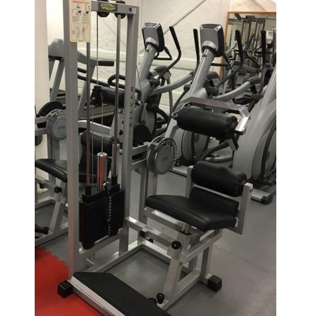 Back Extension Techno, 70 kg
