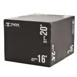 Soft Plyobox 41-51-61 cm