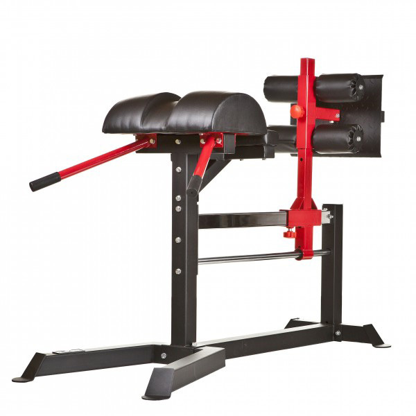 GHD Bänk - Glute Ham Developer