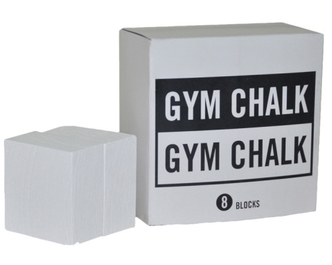 Magnesium (gym kalk), 8 block