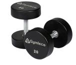 Polyuretan Hantlar 5-60 kg, Gymleco