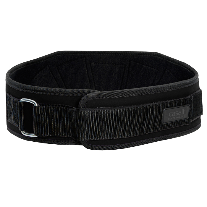 Weight lifting belt, Casall Performance