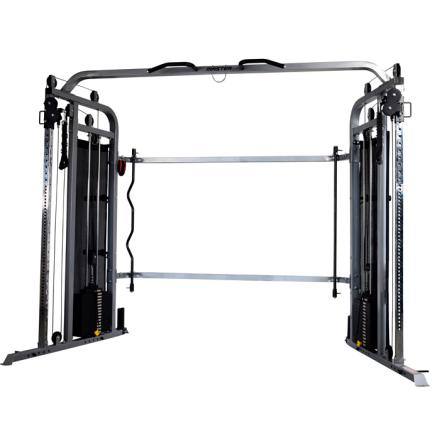 Kryssdrag X12, 2x90 kg