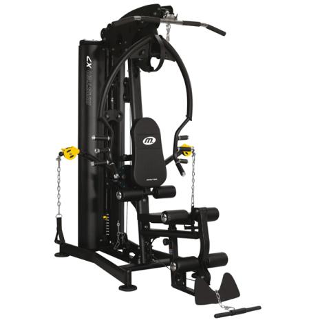 Master X7 Multigym, 90 kg