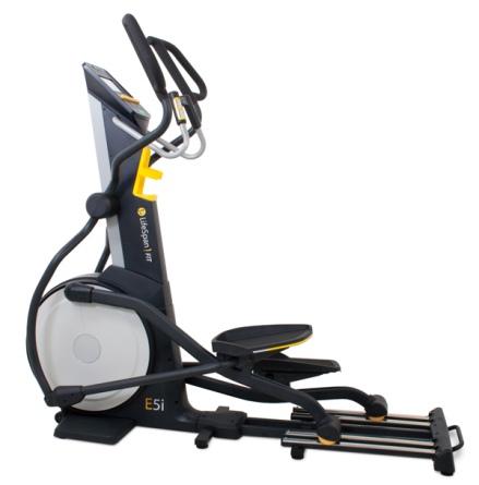 Crosstrainer LifeSpan E5I