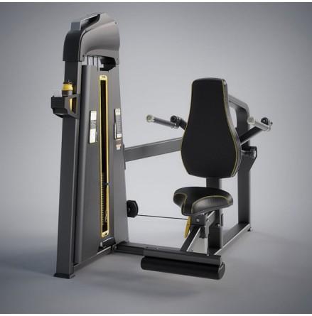 "Seated Dip 135 kg, Thor Fitness ""UTFÖRSÄLJNING"""