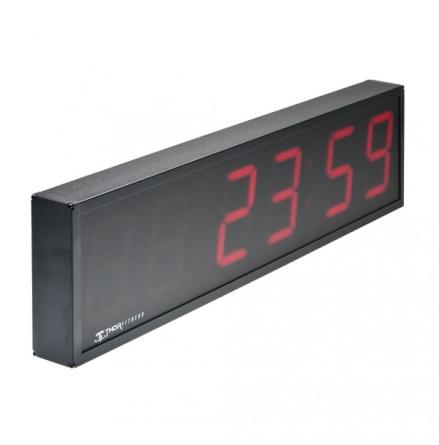 Klocka / Timer, Digital