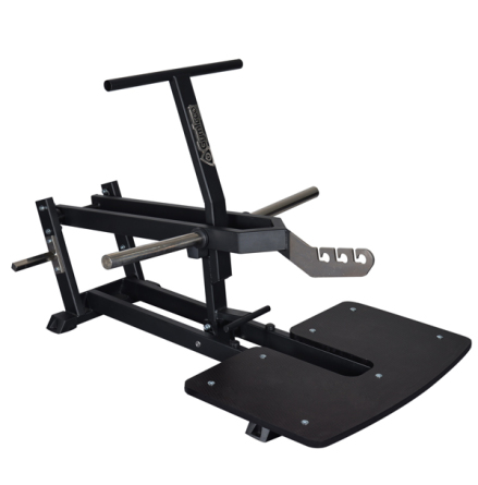 Belt Squat Machine, Gymleco