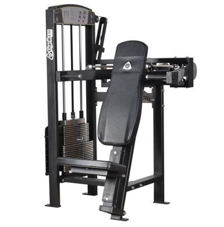 Axelpress, 100 kg