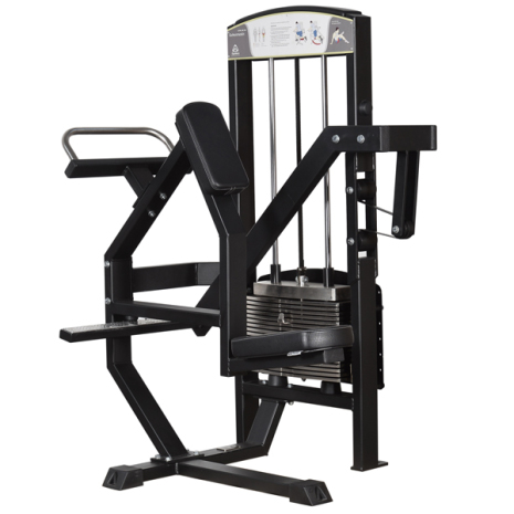 Gluteus maskin, 100 kg
