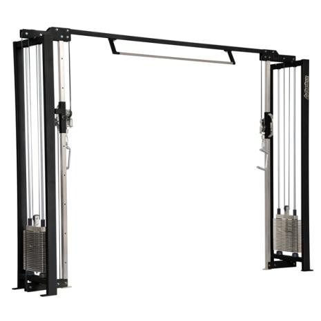 Kryssdrag (justerbar), 2x60 kg