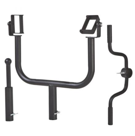 T-Bar Handle set