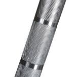 Women's Olympic Apprentice Bar, 201 cm, 25 mm grepp, 15kg/400kg