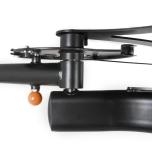 Pec Fly/Rear Delt 100 kg, TF Standard
