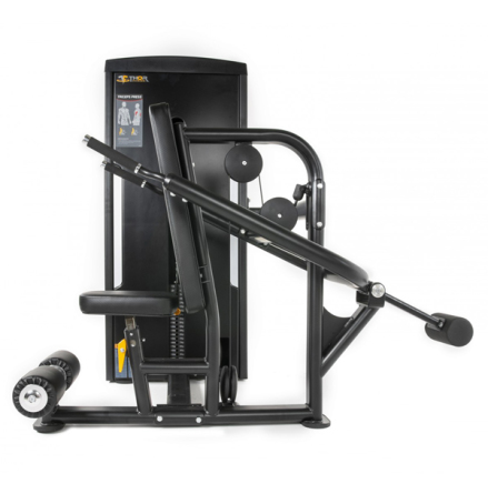 Triceps Press (Seated Dip) 100 kg, TF Standard