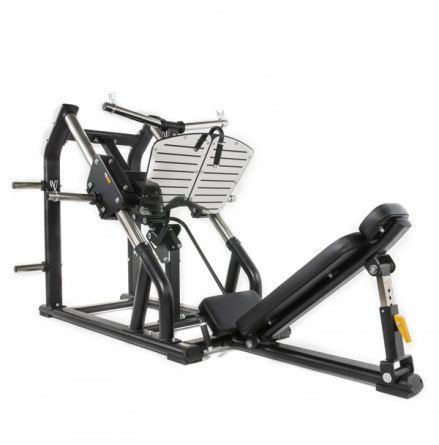 Linear Leg Press, TF E-Series