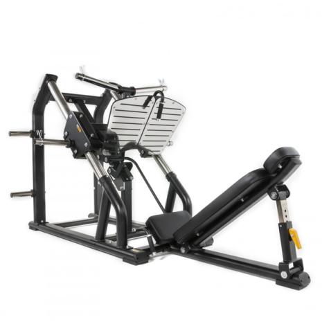 Linear Leg Press, TF E-Series