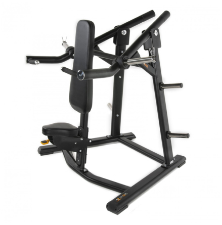 Shoulder Press, TF E-Series