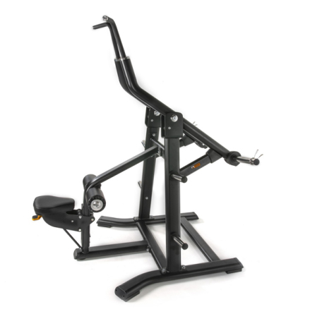 Lat Pulldown, TF E-Series