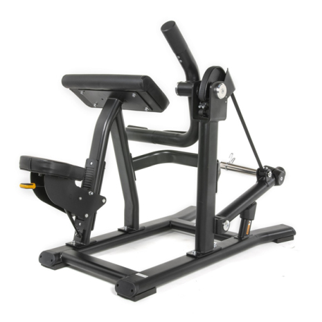 Biceps Curl, TF E-Series