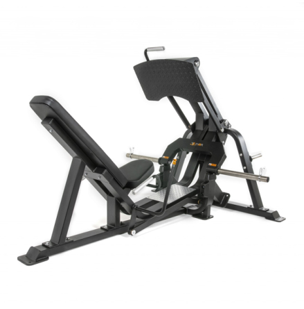 Leg Press Type 2, TF E-Series