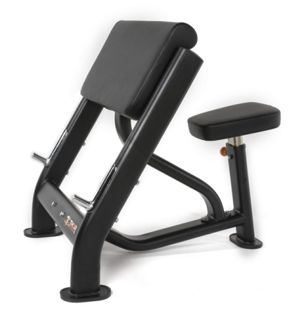 Scott Bench, Thor Fitness Standard