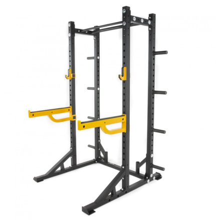 Thor Fitness Athletic Half Rack