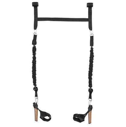 XC Ski trainer - Black