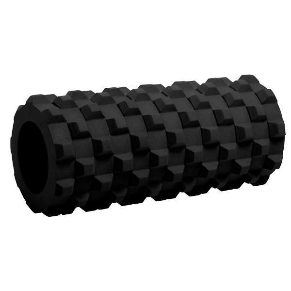 Casall Tube Roll 33 cm - Black