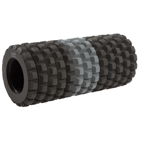 PRF Tube roll hard - Black/grey