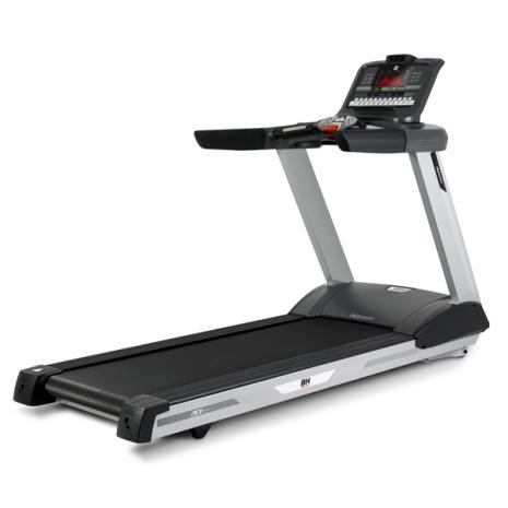 Treadmill LK5500, BH Fitness