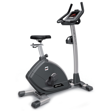 Upright Bike LK7200, BH Fitness