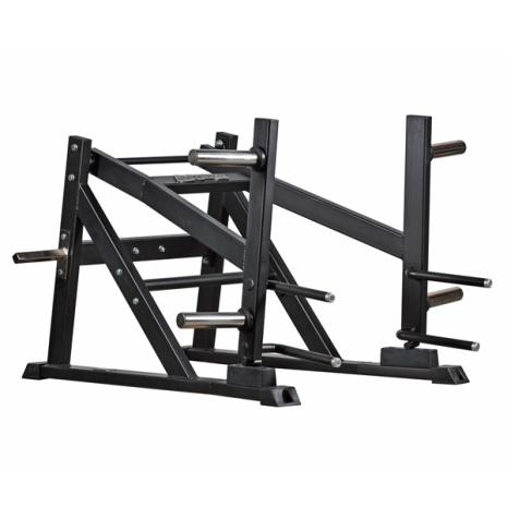 Squat/Dead Lift Machine (Knäböj/Marklyft maskin), Gymleco