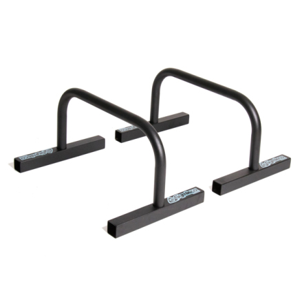 Parallettes/Push-UP Bars, Gymleco
