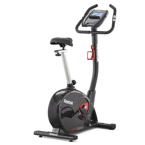 Motionscykel Reebok Bike GB40S One Series