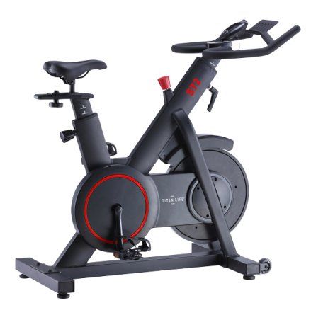 Titan Life Indoor Bike S72 Magnetic