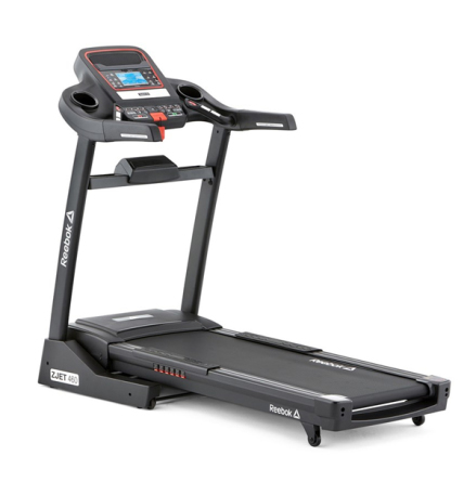 REEBOK Treadmill ZJET 460 + Bluetooth