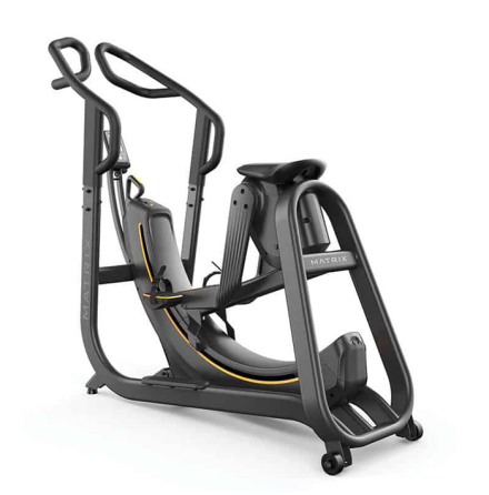 S-Force Performance Trainer, Matrix