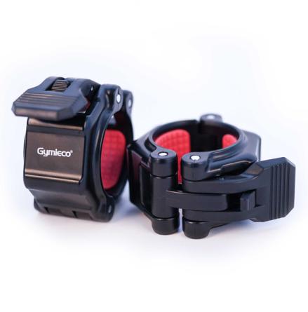 Lock-Jaw Pro Collars (50 mm Ø)